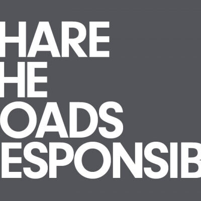 Share the Roads Responsibily