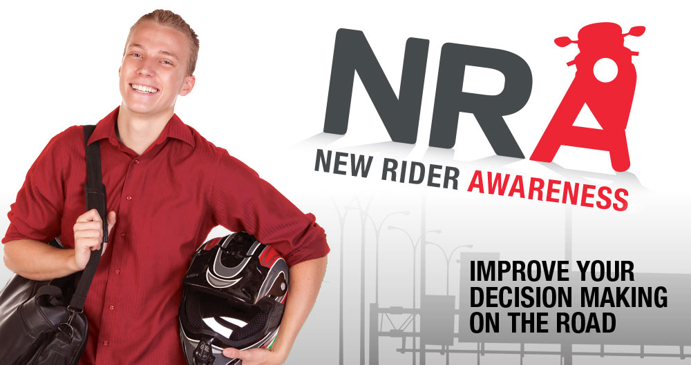 New Rider Web Banner