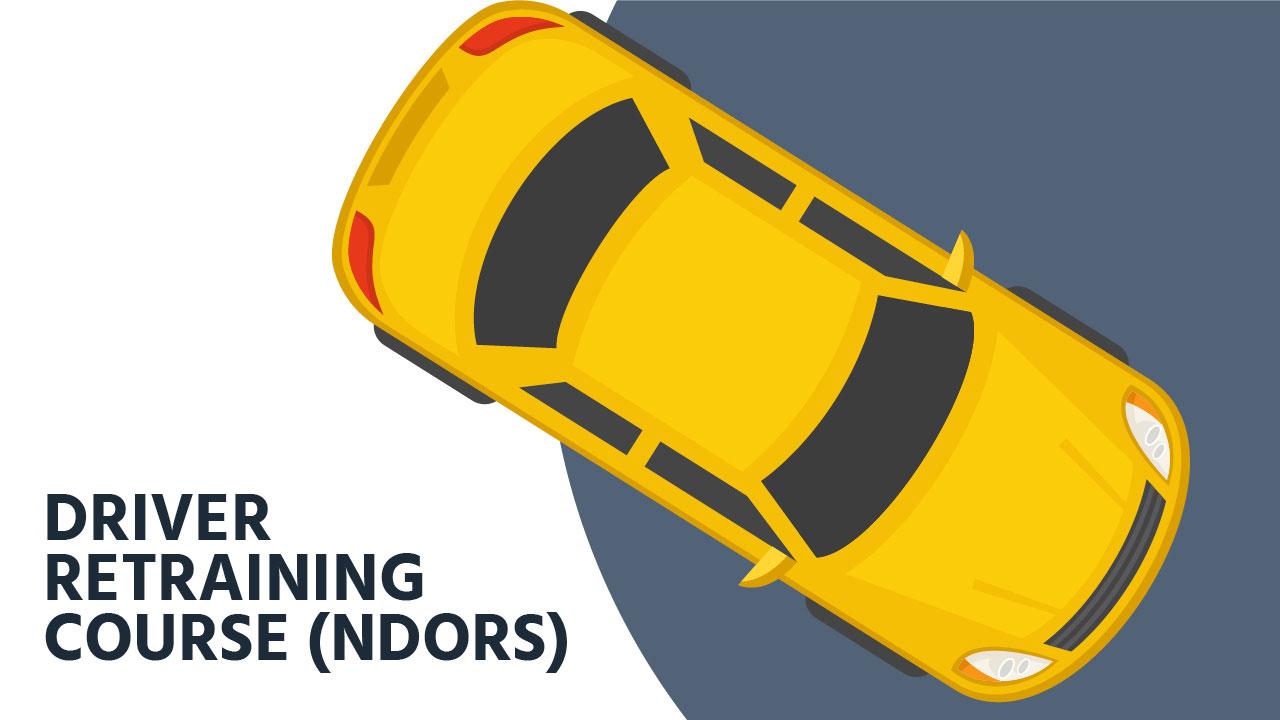 Driver Retraining Course