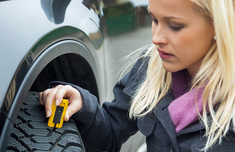 Maintaining Your Vehicle