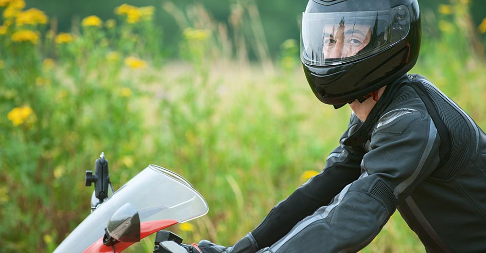 Motorcycle Rider Fatigue